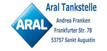 Aral Tankstelle Franken